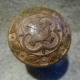 Original Antique Passage Doorknob Produced by Mallory and Wheeler