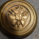 Antique Entry Knob by Knights of Pythias