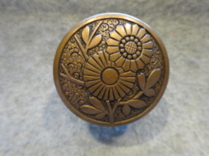 Original Doorknob By Russell & Erwin