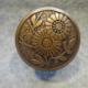 Original Doorknob By Russell & Erwin