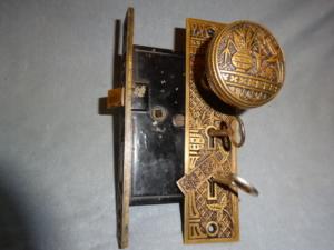 Passage Door Set by Lockwood