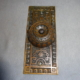 Antique Doorbell Buzzer by Hopkins & Dickenson