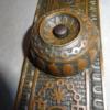 Antique Doorbell Buzzer by Hopkins & Dickenson