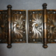 Antique Bronze Hinges