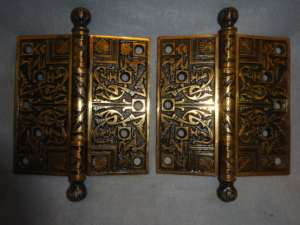 Original Decorative Door Hinges