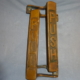 Antique Country Store Door Handles
