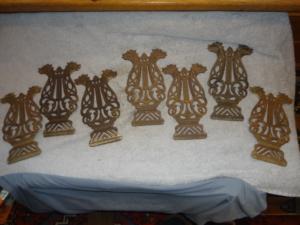 Original Dragon Sewing Machine Petals