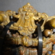 Antique Mythical Furniture Handles