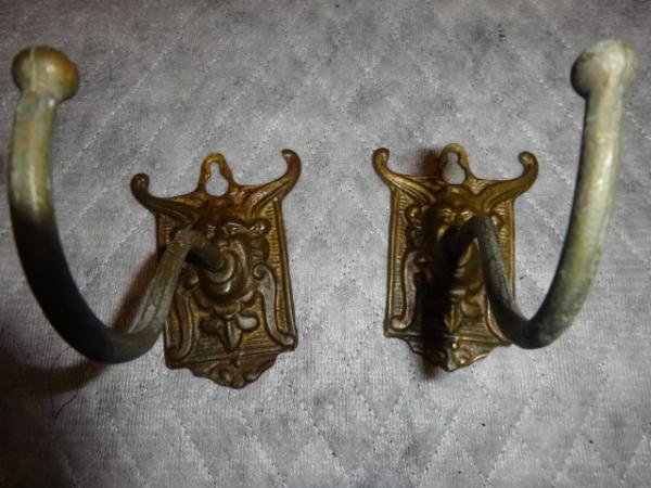Original Hat Hooks