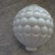 Original Grape Style Lightning Rod Ball