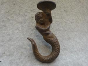Original Mermaid Lamp Hook